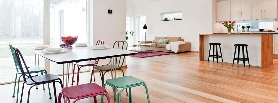 Projekt Villa Oslo