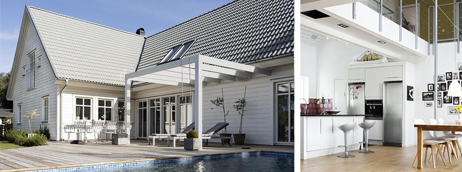 Projekt Villa Trondheim